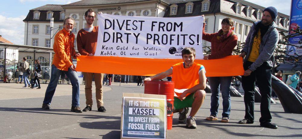 Divest Kassel